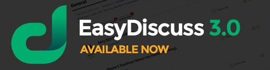 EasyDiscuss v3.0.8270
