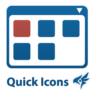 Asikart Quick Icons Pro