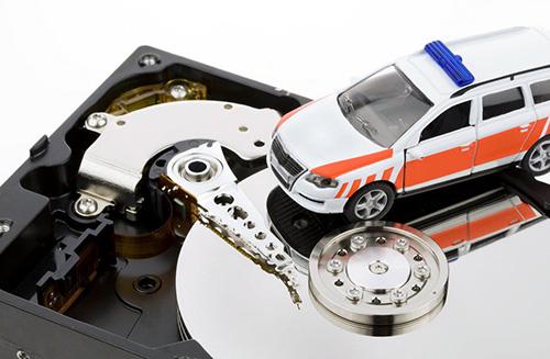 Лаборатория восстановления данных Data-911
