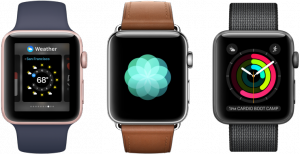 Смарт - часы Apple Watch Series 2