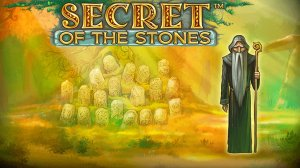 "Слот ""Secret of the Stones"""