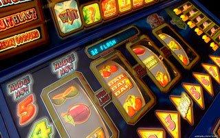 Бесплатные игры в онлайн игровые автоматы Колумб - Columbus